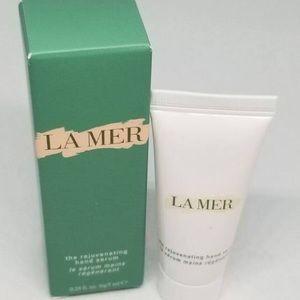2/$40 La Mer Rejuvenating Hand Serum